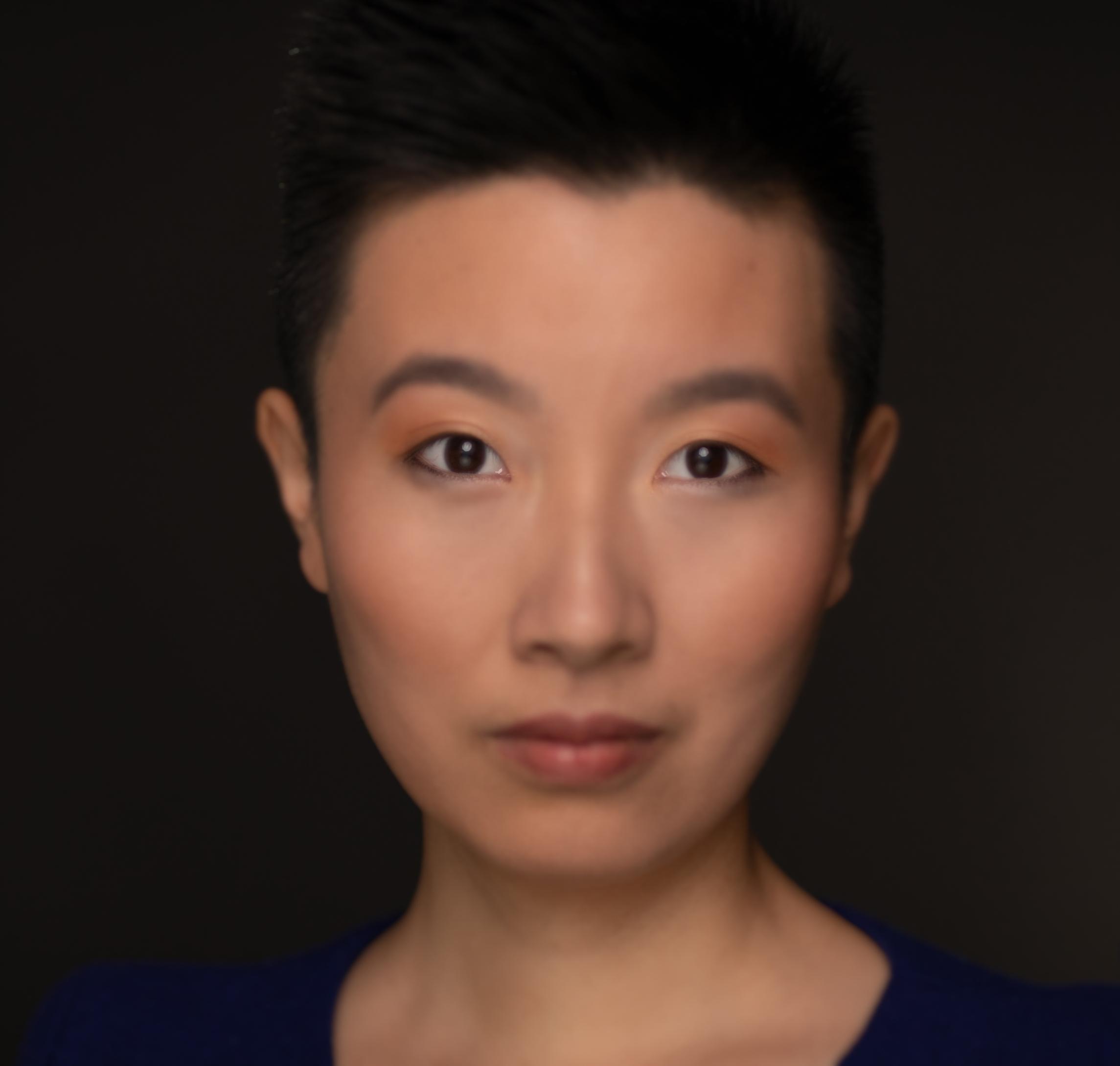 Queena Tian